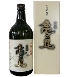 Honkaku Rice Shochu Southern Turtle's Tail